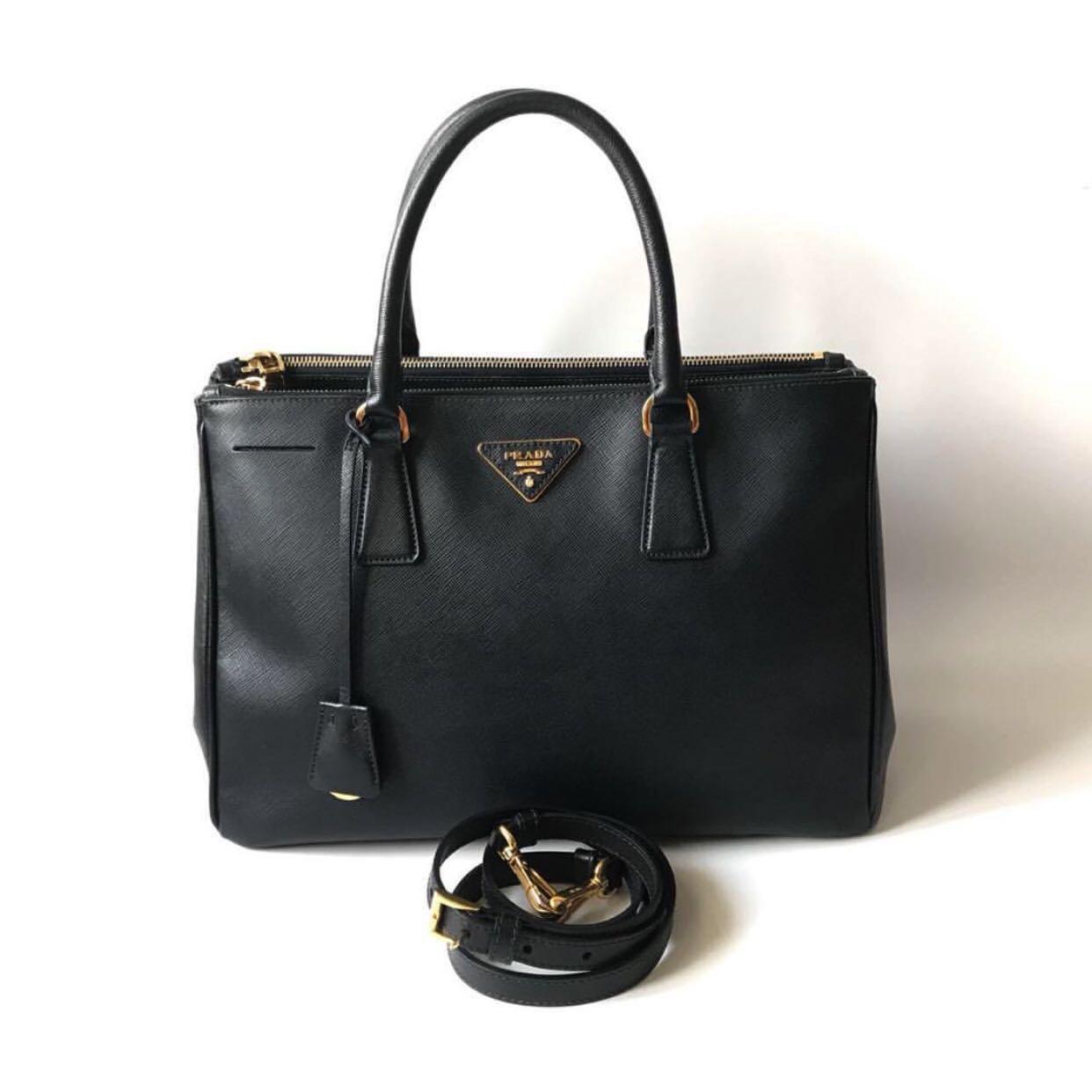 b7b26aa5db12 Prada bag [SALE], Luxury, Bags & Wallets, Handbags on Carousell