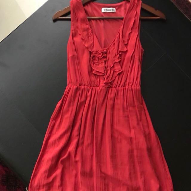 038dda9dd5 Pull   Bear dress