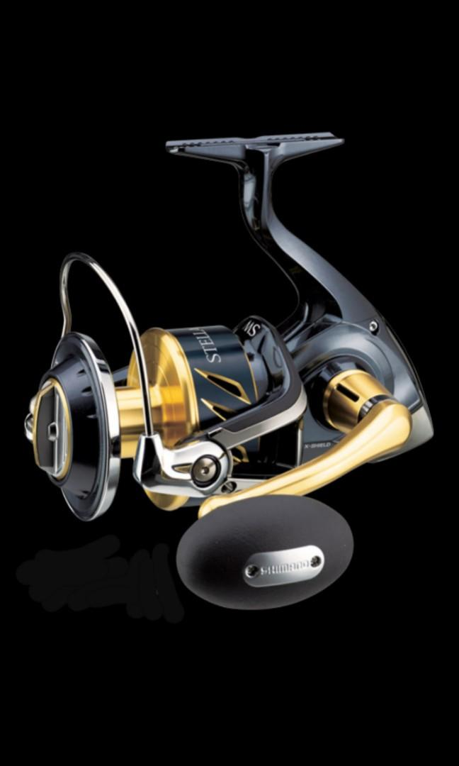 SHIMANO SW STELLA OFFER !!, Sports, Sports & Games Equipment
