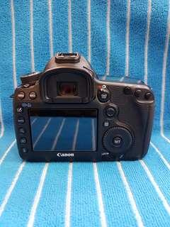 Canon EOS 5D M3