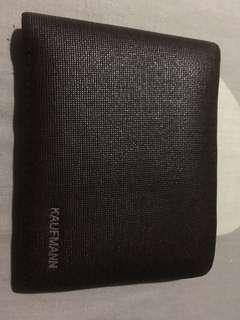Kaufmann wallet