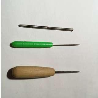 leather making tools 皮革用具