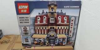 Lepin Cafe corner & Green Grocery