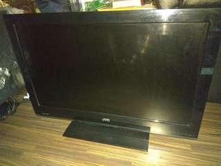 """JVC LCD TV 32"""" LT32G30"""