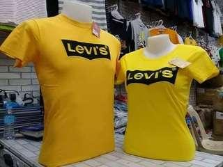 LEVIS OVERRUN  380 ONLY MENS:200 ONLY WOMENS:185