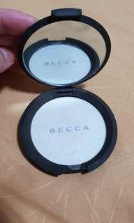 Becca shimmering skin perfector pressed Authentic