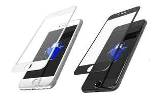 iPhone Premium Tempered Glass