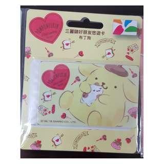 EASYCARD  全新 台灣 SANRIO CINNAMOROLL 布丁狗 悠遊卡, $55 (包平郵)