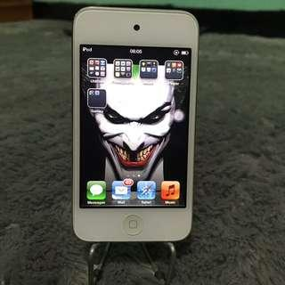 IPOD TOUCH GEN4 32GB