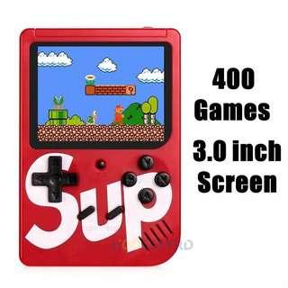 Supreme retro game 400