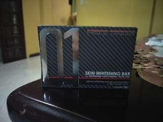 Frontrow skin whitening #1