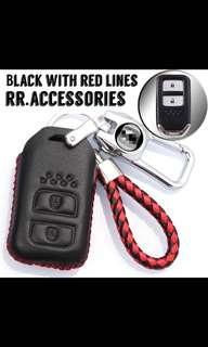 Honda Smart Key Chain Pouch
