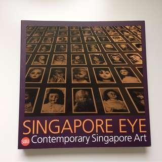 Singapore Eye: Contemporary Art Book