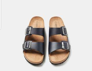 8c83fb5b0c45 BNWT ESPRIT Men s Sandals Slippers