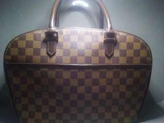 PRICE CHANGED- Louis Vuitton- Ebene Damier