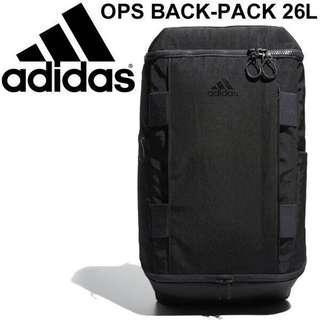 Adidas 型格背囊  26L 黑色 (CF4022)
