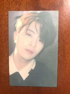 GOT7 Eyes On You Youngjae photocard