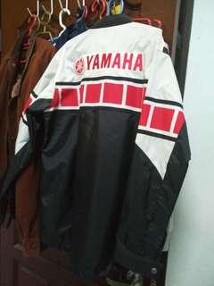 Riding Jacket Yamaha NEW
