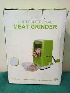 SALE! Meat Grinder