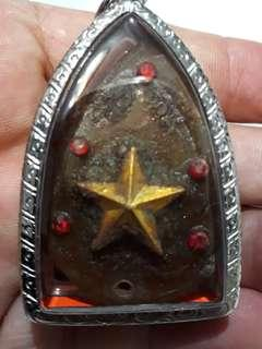 LP Pinak Thai Amulet