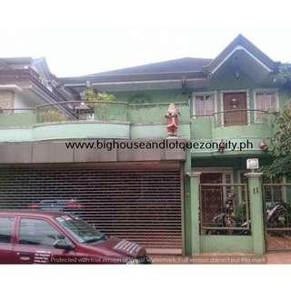 Quezon City ST CHARBEL EXECUTIVE VILLAGE 5 BEDROOMS House and Lot QC For Sale SINGLE DETACHED MINDANAO AVENUE RFO Ready For Occupancy with GARDEN