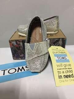 TOMS 幼兒鞋