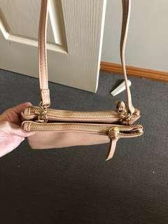 Brown Hip Bag