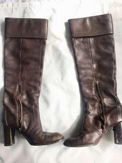 Robert Robert leather Size 37.5  Like New