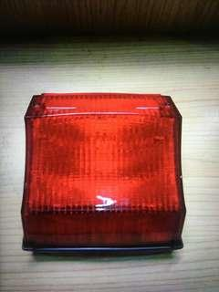 Vespa Excel Tail Light 28