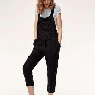 Wilfred Free Valletta Overalls black xs