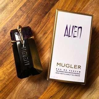 Alien Mugler EDP