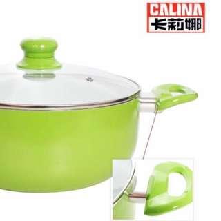🚚 卡莉娜健康陶瓷鍋