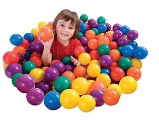 Intex Balls 50's