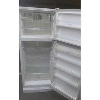 【東元】380L雙門冰箱