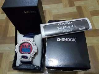 CASIO G-SHOCK GD-X6900CS