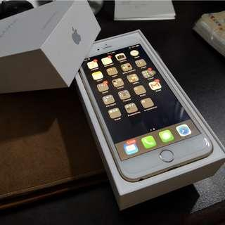 Iphone 6plus Openline Local Unit Brandnew Condition
