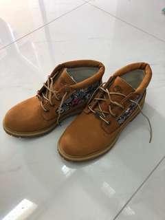 Timberland boots shoe - EU38.5
