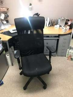 Ergonomic High End Office Chair
