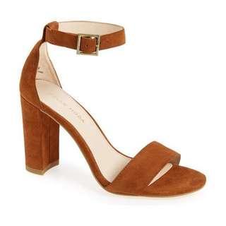 Pelle Moda Heels size 8