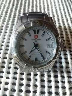 Swiss Army ST
