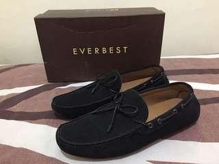 Sepatu Loafer Everbest Original