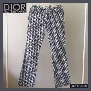 Dior Trotter Pants