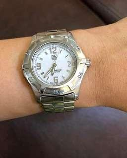 Authentic Tag Heuer