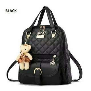 Ransel Fashion Bag Import