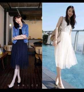 🚚 Versatile Slip Dress