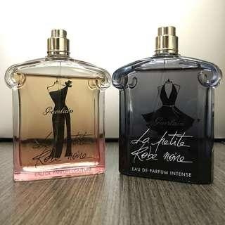Guerlain La Petite Robe Noire Eau de Parfum 小黑裙香水 100ml