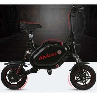 Am ebike dyu sport deluxe Scooter Tempo fiido GT GTR V2 escooter electric scooter 8