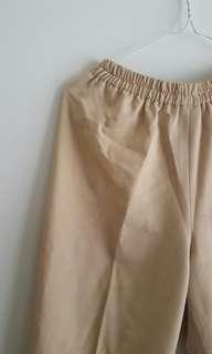 Beige Straight Pants #SwapAU