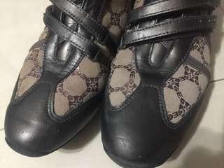 🚚 名牌短靴39號版小