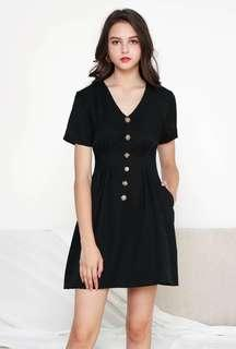 The Willow label Jessica Pintuck Dress